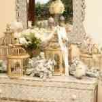 Lujo barroco en tu decoración navideña 7