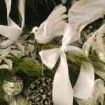 Lujo barroco en tu decoración navideña 8