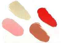 Aprender a combinar el color (2): esquemas de color 2