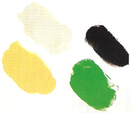 Aprender a combinar el color (2): esquemas de color 3