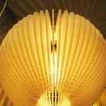 Lámparas al estilo de los farolillos de fiesta 4