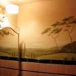 Solo para artistas: pintar las paredes 4