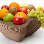 Fabrica tu propio frutero de cartón gratis diseñado por SEMdesign 2
