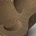 Fabrica tu propio frutero de cartón gratis diseñado por SEMdesign 5