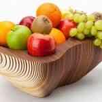 Fabrica tu propio frutero de cartón gratis diseñado por SEMdesign 6