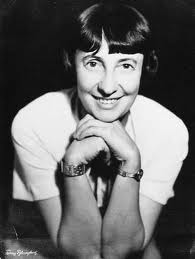 Margarete Schutte-Lihotzky.