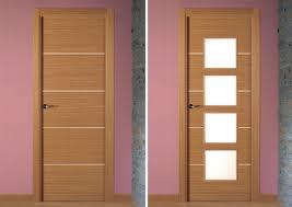 puertas actuales