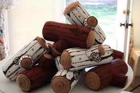 cojines tronco