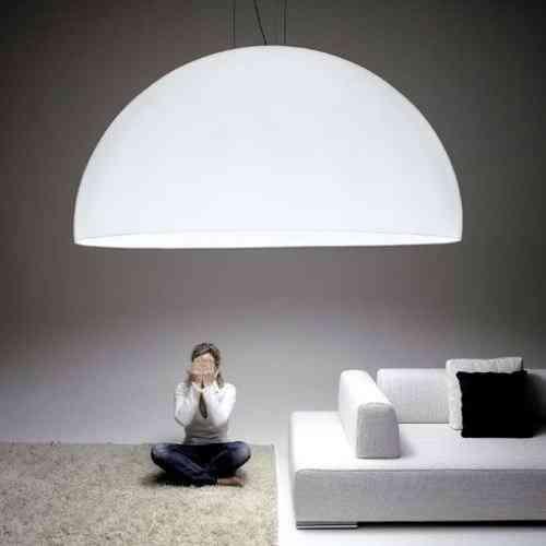 Decoración Ociuuna de lámpara gran interioresOpendeco E9DIWH2Y