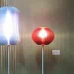 Lámparas al estilo de los farolillos de fiesta 5