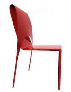 levanzo silla
