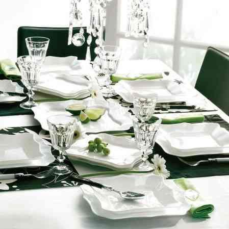Diez Ideas Para Decorar Tu Mesa Navidena Decoracion De Interiores - Decorar-una-mesa