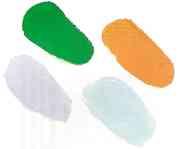 Aprender a combinar el color (2): esquemas de color 1