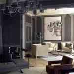 Ideas para decorar el salón 14