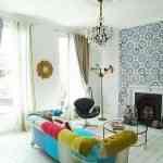 Ideas para decorar el salón 11