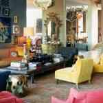 Ideas para decorar el salón 13