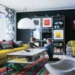 Ideas para decorar el salón 7