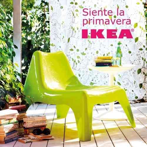 En exclusiva el catalogo Primavera 2011 de Ikea ... - photo#7