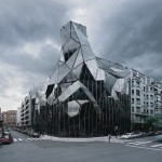 Arquitectura: Los 20 edificios más raros del Mundo 7