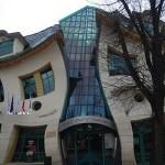 Arquitectura: Los 20 edificios más raros del Mundo 8