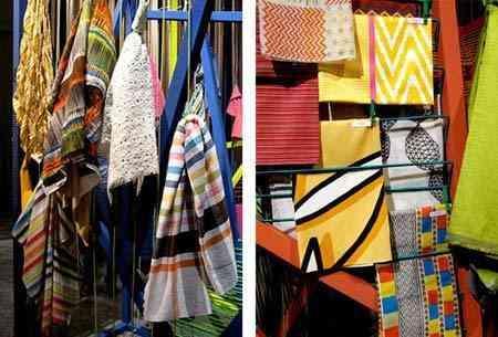 Heimtextil 2011, tendencias en textil hogar (I) 1