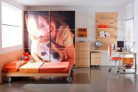 Muebles para adolescente muy equilibrados 1