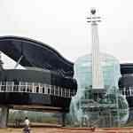 Arquitectura: Los 20 edificios más raros del Mundo 14