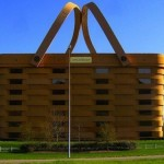 Arquitectura: Los 20 edificios más raros del Mundo 20