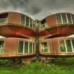 Arquitectura: Los 20 edificios más raros del Mundo 22