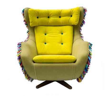 Una silla para que se te cumplan 15.000 deseos! 1