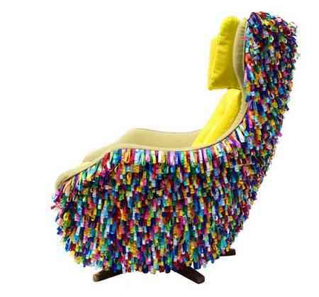 Una silla para que se te cumplan 15.000 deseos! 3