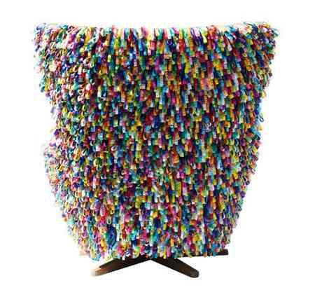 Una silla para que se te cumplan 15.000 deseos! 2