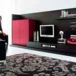 Mueble para el salón 11