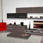 Mueble para el salón 9