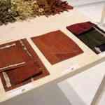 Heimtextil 2011, tendencias en textil hogar (III). Tejidos ecológicos 12