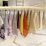 Heimtextil 2011, tendencias en textil hogar (III). Tejidos ecológicos 6