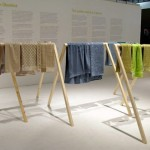 Heimtextil 2011, tendencias en textil hogar (III). Tejidos ecológicos 8