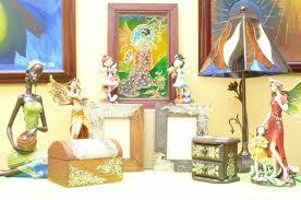 Pinturas y esculturas fugaces 1
