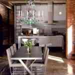 23 ideas para decorar tu cocina 17