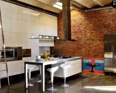 23 ideas para decorar tu cocina - Decoración de Interiores | Opendeco