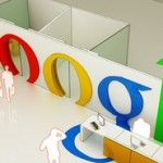 Decoración de las oficinas de Google en Londres 5