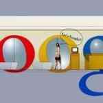 Decoración de las oficinas de Google en Londres 7