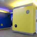 Decoración de las oficinas de Google en Londres 14