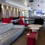 Decoración de las oficinas de Google en Londres 15