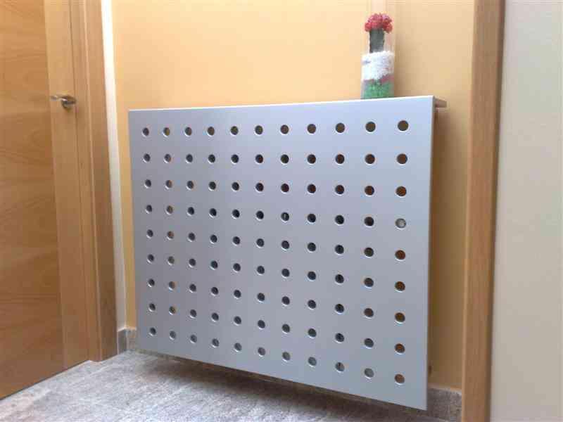 Cubre radiadores decoraci n de interiores opendeco - Ideas para cubrir radiadores ...