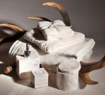 Colección de Zara Home para tu cuarto de baño 1