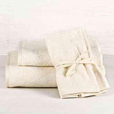 Colección de Zara Home para tu cuarto de baño 2