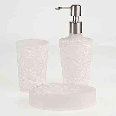 Colección de Zara Home para tu cuarto de baño 4