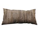 Cojines en madera y ladrillo 1