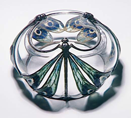 Art Nouveau en el Museo Nacional de Artes Decorativas 1
